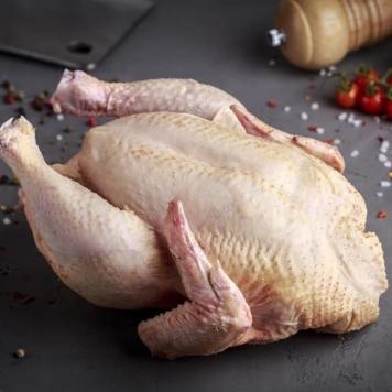 Мясо цыплёнка бройлера